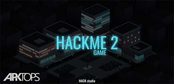 Hackme Game 2 دانلود بازی هک کن منو2