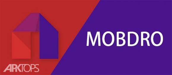 Mobdro v2.1.5 دانلود برنامه موبدرو پخش آنلاین محتوای ویدئویی اندروید | نسیم دانلود
