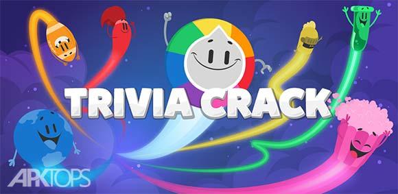 Trivia Crack v2.69.1 دانلود تریویا کرک بازی تست اطلاعات عمومی اندروید | نسیم دانلود