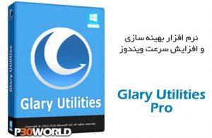 دانلود نرم افزار بهینه سازی و افزایش سرعت ویندوز Glary Utilities Pro 5.112.0.137