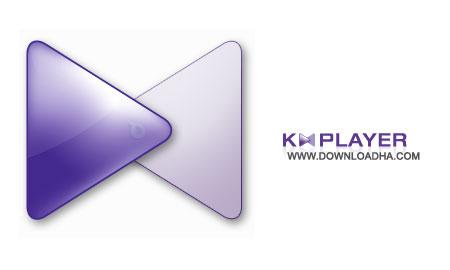 دانلود کی ام پلیر The KMPlayer 4.1.5.8 + Portable