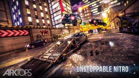 SR: Racing v1.33 دانلود بازی مسابقات SR برای اندروید | نسیم دانلود