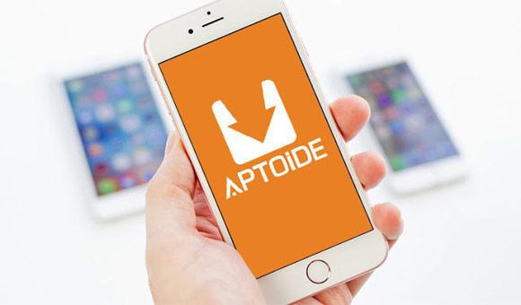 Aptoide Dev v9.0.0.20180527 دانلود برنامه مارکت خارجی اپتوید برای اندروید اندروید | نسیم دانلود