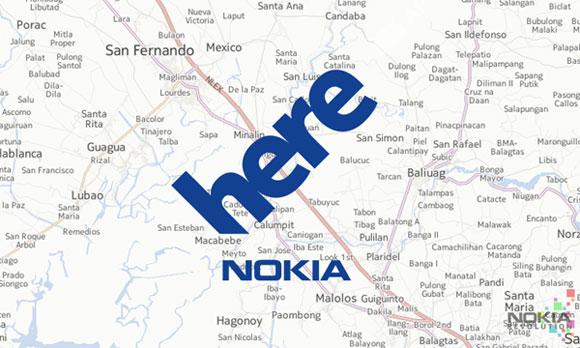 HERE WeGo – City Navigation v2.0.12200 دانلود نقشه و مسیریاب نوکیا برای اندروید + نقشه آفلاین ایران و سخنگوی فارسی | نسیم دانلود