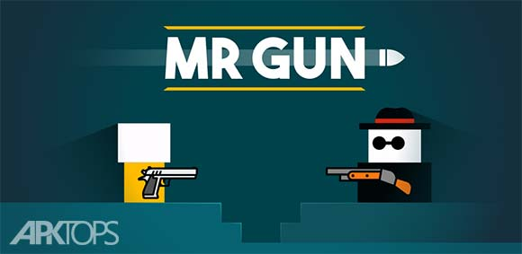 Mr Gun v1.2 دانلود بازی معتاد کننده آقای تفنگ | نسیم دانلود