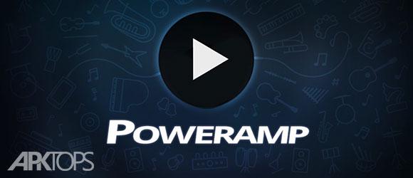 Poweramp Music Player v3 b708 دانلود و خرید موزیک پلیر پاور امپ اندروید | نسیم دانلود